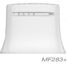ZTE MF283 4G роутер