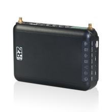Роутер iRZ RU41 (UMTS/HSPA+/EDGE/GPRS RS232, RS485, USB Host, 3 GPIO, 1xLAN, 4xLAN)