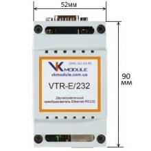 Перетворювач Ethernet - RS232