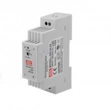 Блок живлення HDR-15-24 AC/DC-перетворювачі на DIN-рейку
