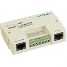MOXA A53 Преобразователь интерфейсов RS-232 в RS-422/485 с изоляцией 2 КВ