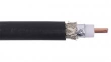 Коаксиальный кабель RG8 50 Ом 8D/FB ССА