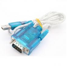 Преобразователь порта USB2.0 в RS232, Чип CH340